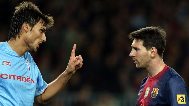 La Liga preview: Barcelona vs. Celta