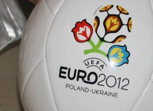 Определены арбитры на финал Евро-2012