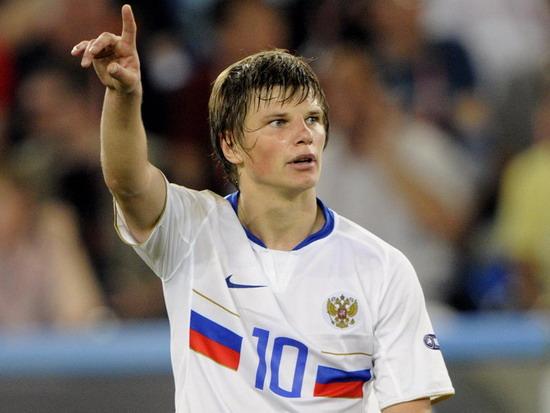 Андрей Аршавин вернется в «Зенит»