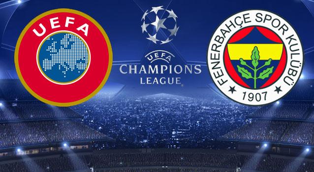 CAS отменил решение УЕФА по еврокубковой дисквалификации «Фенербахче»