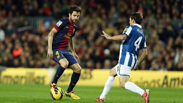 Испанская Ла лига. Пять матчей 12-го тура, которые нельзя пропустить