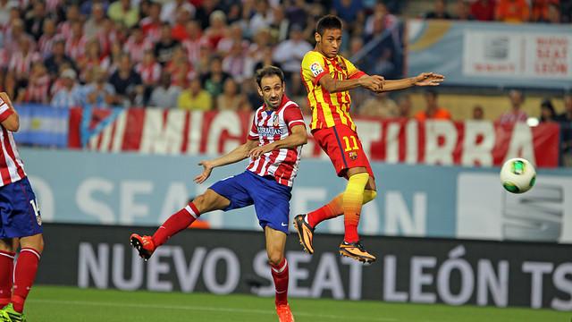 Испанская Ла лига. 19-й тур. «Атлетико» — «Барселона». Прогноз. «Кто хочет стать чемпионом?»