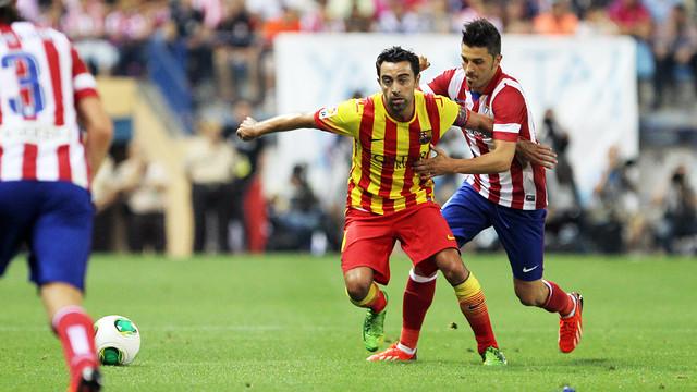 Испанская Ла лига. Шесть главных матчей 19-го тура