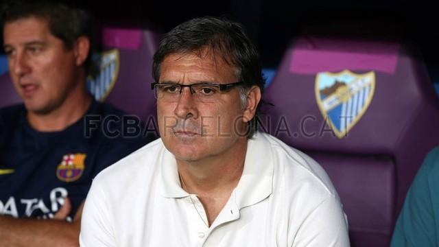 Тата Мартино: «Барселоне» нужно научиться снимать вопросы о победителе, когда начинает терять контроль над игрой