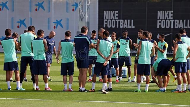 Испанская Ла лига. «Валенсия» — «Барселона» — 2:3. Хроника безумия