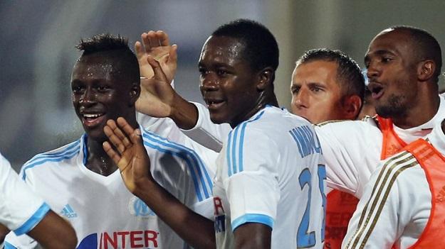 Французская Лига 1. 7-й тур. Главные события вторника