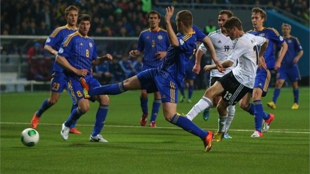 Чемпионат мира-2014. Отборочный турнир. Германия — Казахстан. Прогноз. «Репатриация»
