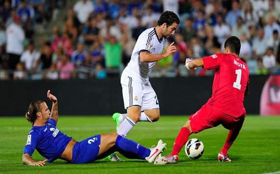 Гонсало Игуаин: «В матче против «Барсы» должны показать всю нашу амбициозность»
