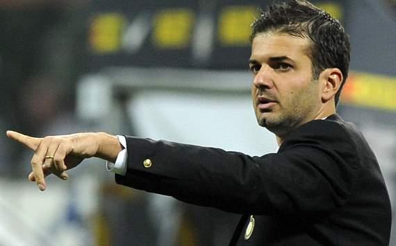 Андреа Страмаччони: «Этот сезон очень важен для «Интера»