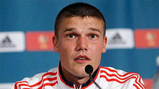 Денисов будет выступать за московское «Динамо»