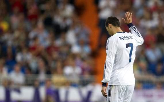 Агент Криштиану Роналду: «Я всегда знал о том, что мой клиент несчастлив в «Реале»