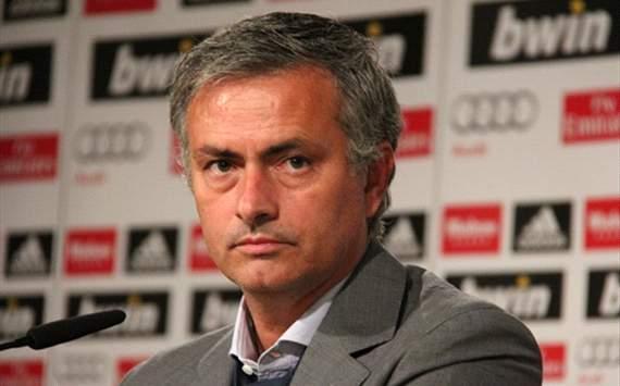Жозе Моуринью: «Пока Роналду выступает на прежнем уровне, я не беспокоюсь по поводу его настроения»