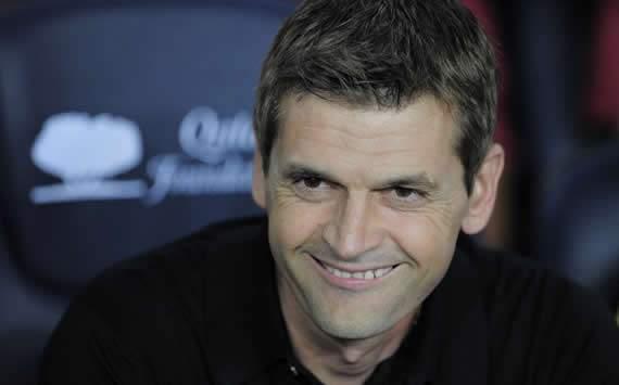 Тито Виланова: «Команда не думает о финале Лиги чемпионов»