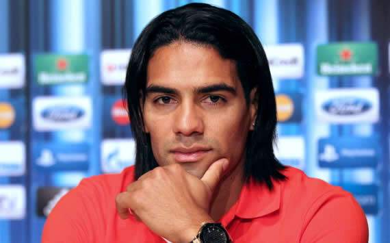 Recent Transfer Rumours: Balotelli out, Falcao in at Man City