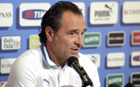 Пранделли вернется к классической тактике в матче против Мальты