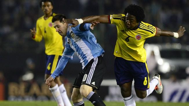Серхио Агуэро: сборная Аргентины с каждой игрой становится все ближе к чемпионату мира