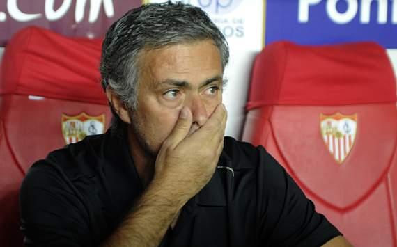 Жозе Моуринью: «Вина за ужасный старт «Реала» лежит на мне»