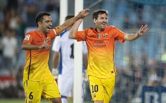 «Барселона» хочет продлить контракт с Хави
