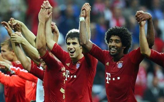 Хави Мартинес: «Бавария» должна хорошо подготовиться к матчу против «Валенсии»