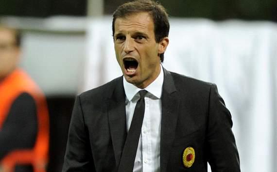 Массимилиано Аллегри: «Матч против «Удинезе» будет очень трудным»