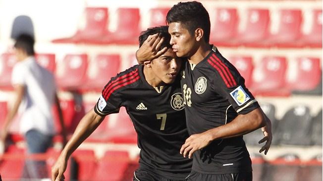 Чемпионат мира (U-20). Турция — Колумбия — 0:1. Хроника событий