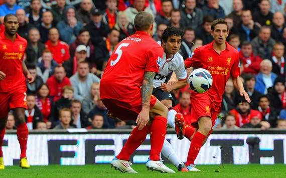 Рафаэл: «Гол «Ливерпулю» — лучший в моей карьере»