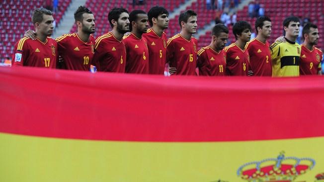 Чемпионат мира (U-20). 1/4 финала. Уругвай — Испания. Прогноз. «Сиквел испанского дерби»