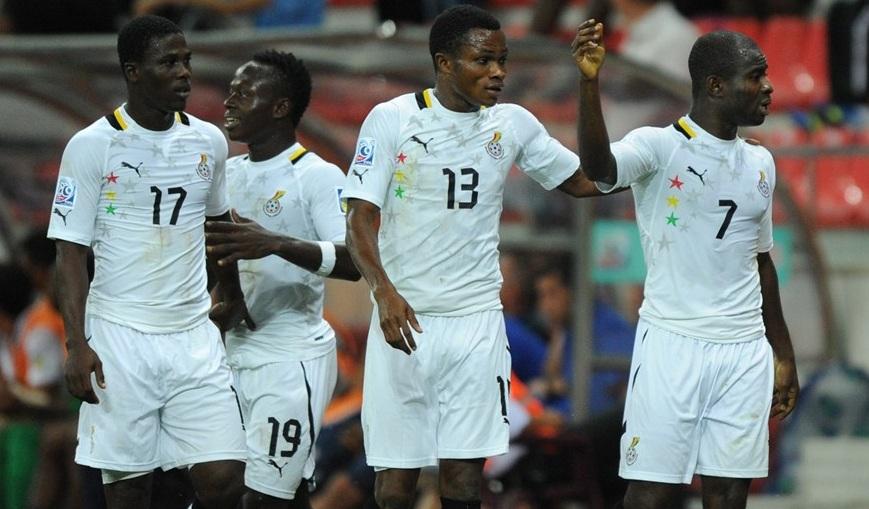 Чемпионат мира (U-20). Матч за 3-е место. Гана — Ирак. Прогноз. «За бронзой»
