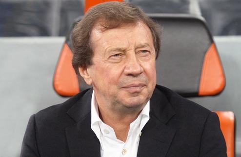 Юрий Семин отправлен в отставку