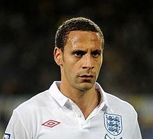 Уход Джона Терри открыл Рио Фердинанду дверь в сборную Англии