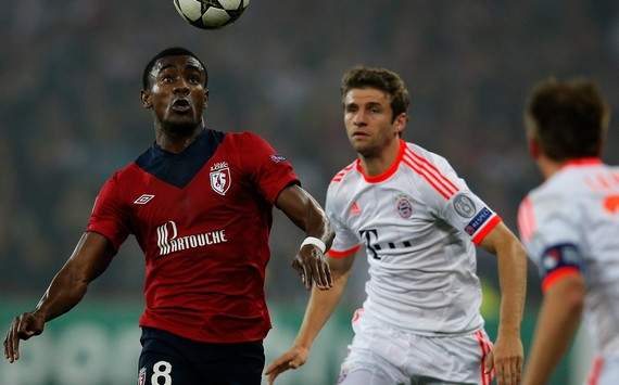 Champions League: Wednesday top matches