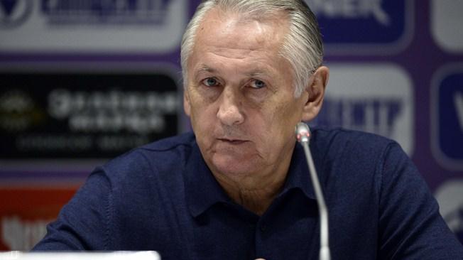 Михаил Фоменко: «От Франции большего не ожидал»
