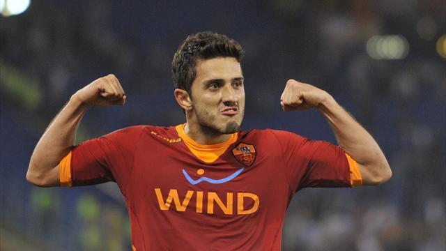 «Рома» успела выкупить права на Маркиньо