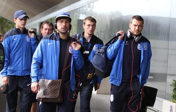 Лига Европы-2013/14. Группа «В». «Динамо» (Загреб) — «Черноморец». Прогноз. «В нашу гавань заходили корабли»