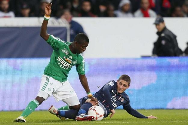 Французская Лига 1. 29-й тур. «Сент-Этьен» — «ПСЖ». Прогноз. «Кто, если не они?»