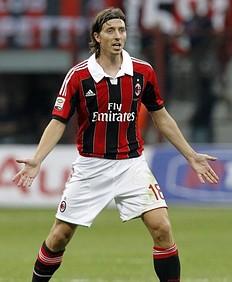 Монтоливо шокирован поражением «Милана»