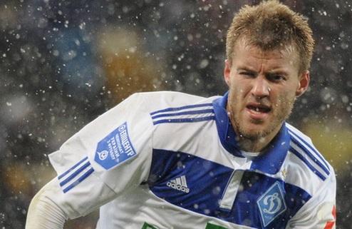 Ярмоленко может перейти в дортмундскую «Боруссию» за 25 миллионов евро