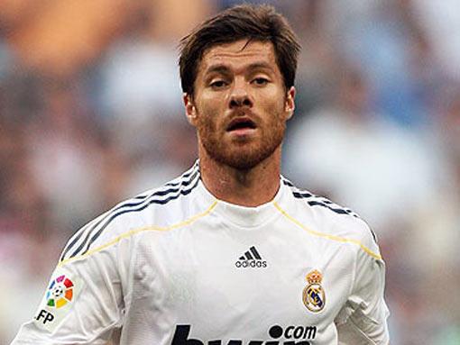 Хаби Алонсо отказывается продлевать контракт с «Реалом»