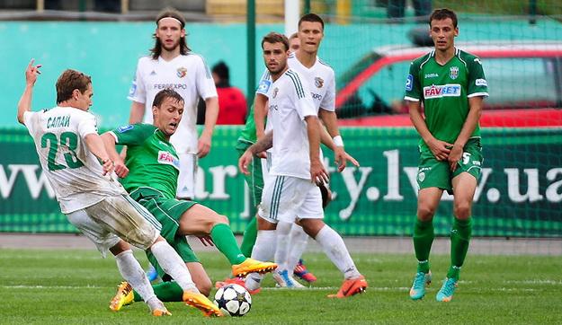 Украинская Премьер-лига. Топ-5 причин посмотреть 2-й тур