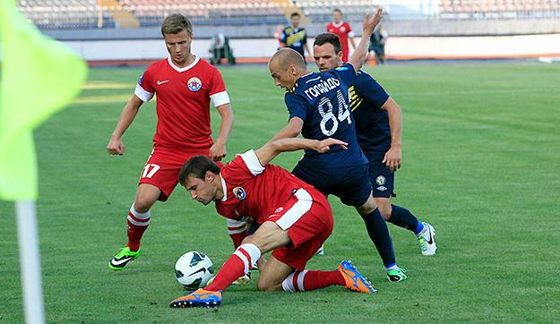 Украинская Премьер-лига. Пять причин посмотреть 7-й тур