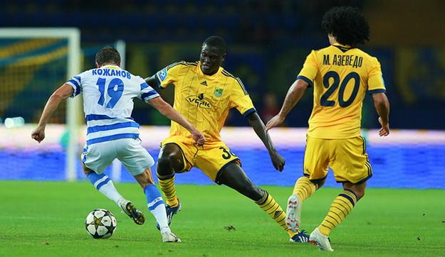 Украинская Премьер-лига. Топ-7 событий 7-го тура