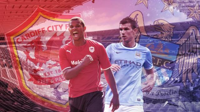 Английская Премьер-лига. «Кардифф Сити» — «Манчестер Сити». Онлайн-трансляция начнется в 19.00