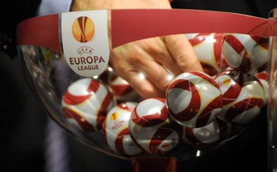 Лига Европы-2013/14. Жеребьевка 1/16 финала. Онлайн-трансляция начнется в 16.00