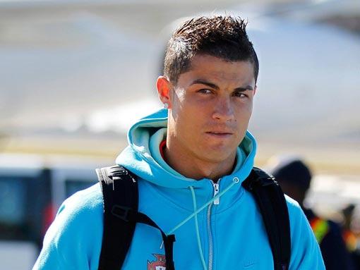 «Реал» дал Криштиану Роналду отдохнуть до 10 декабря