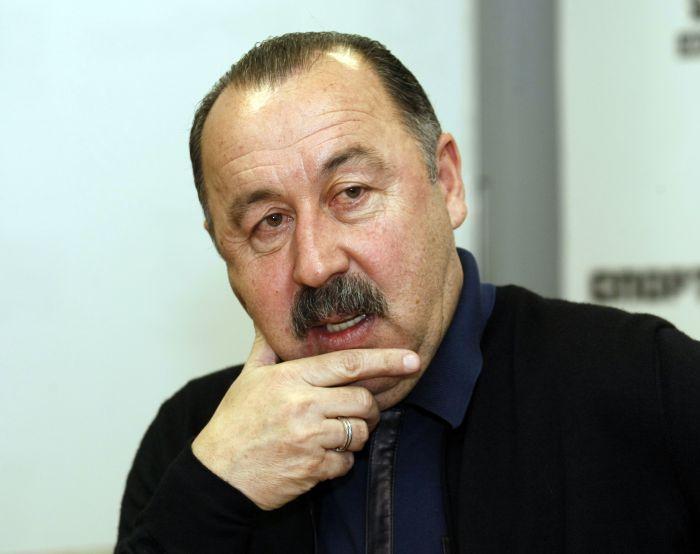 Главный кандидат на пост тренера «Динамо» — Валерий Газзаев