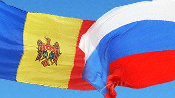 Молодежная сборная России после первого тайма уступает сверстникам из Молдовы в матче отборочного турнира чемпионата Европы-2013