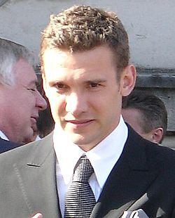Андрей Шевченко: «Нам нужно не поколение чемпионов, а здоровое поколение»