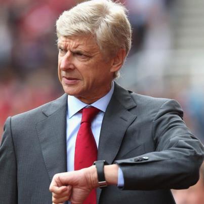 Арсен Венгер рад видеть «Челси» без Дрогба
