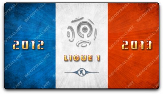 Чемпионат Франции-2012/13. Лига 1. Пять вопросов к 7-му туру