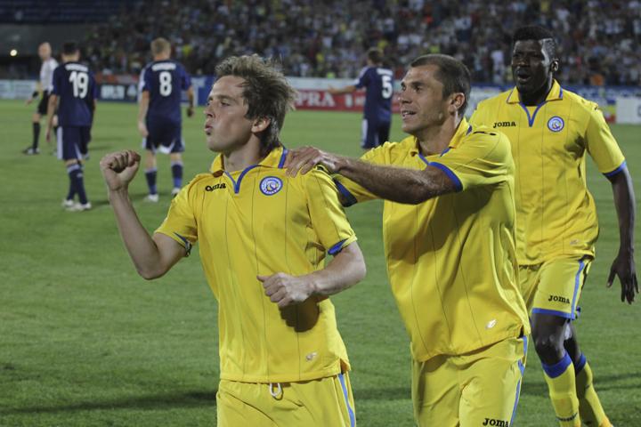 Топ-5 мыслей о матче «Ростов» ― «Волга»